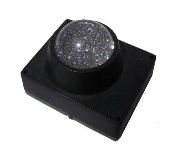 LS16軌跡球
